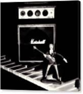 Yesterday - Beatle Paul Canvas Print