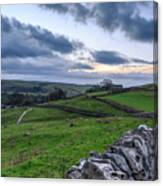 Yorkshire Dales - 31 Canvas Print