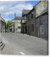 Youlgrave - Derbyshire Canvas Print