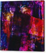 Yp-006 Canvas Print