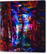 Yp-008 Canvas Print