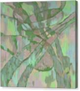 Zardoz 1. Canvas Print