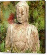 Zen 2015 Canvas Print