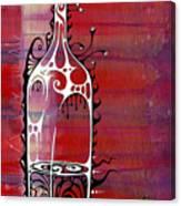 Zinfandel Canvas Print