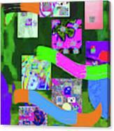 10-4-2015babcdefghijklmnopqrtuvwxyzabcdefghij Canvas Print
