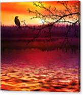 Beautiful Landscape Canvas Print
