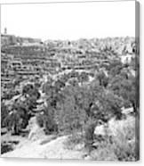 Bethlehem 1886 Canvas Print