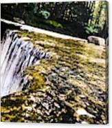 Hogback Ridge Park Canvas Print