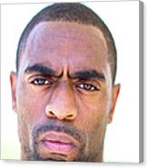 Iaaf Day In The Life With Tyson Gay Canvas Print