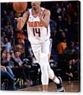 Minnesota Timberwolves V Phoenix Suns Canvas Print