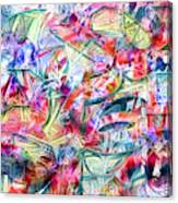 Pphz13 Canvas Print