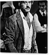 Robert Redford Stars In The Canvas Print