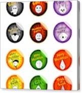 picture about Halloween Stickers Printable identify Mounted Of Different Evils And Monsters Upon Halloween Stickers