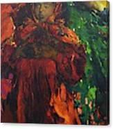 Verka Canvas Print