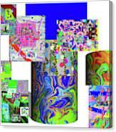 10-21-2015cabcdefghijklmnopqrtuvwx Canvas Print