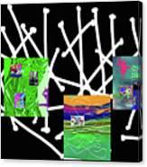 10-22-2015babcdefghijklmnopqrtu Canvas Print