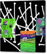 10-22-2015babcdefghijklmnopqrtuv Canvas Print