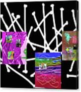 10-22-2015babcdefghijklmnopqrtuvwxyzabcdefghijkl Canvas Print