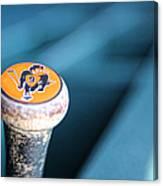 Baltimore Orioles V Detroit Tigers 10 Canvas Print