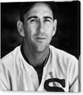National Baseball Hall Of Fame Library Canvas Print