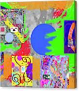 11-16-2015abcdefghijklmnopqrtuvwxyzabcd Canvas Print