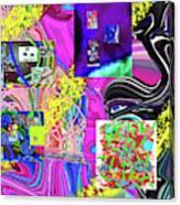 11-8-2015babcdefghij Canvas Print