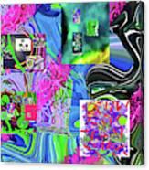 11-8-2015babcdefghijklmnopqrt Canvas Print