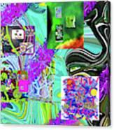 11-8-2015babcdefghijklmnopqrtuvwx Canvas Print