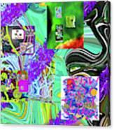 11-8-2015babcdefghijklmnopqrtuvwxy Canvas Print