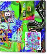 11-8-2015babcdefghijklmnopqrtuvwxyzabc Canvas Print