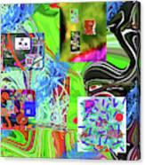 11-8-2015babcdefghijklmnopqrtuvwxyzabcde Canvas Print