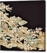 Spirit of Japan T73 Canvas Print