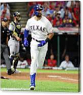 2019 Mlb All-star Game, Presented By 2 Canvas Print