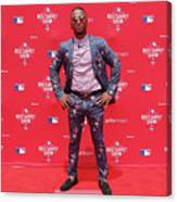 89th Mlb All-star Game, Presented By Canvas Print