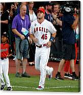 2019 Mlb All-star Game, Presented By 2019 Canvas Print