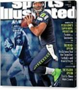 The New Kings 2013 Nfl Football Preview Issue Sports Illustrated Cover Canvas Print