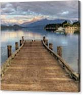 Wanaka - New Zealand Canvas Print