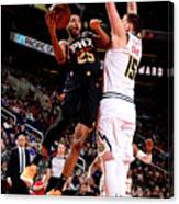 Denver Nuggets V Phoenix Suns Canvas Print