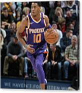 Phoenix Suns V Utah Jazz Canvas Print