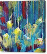 72 Canvas Print