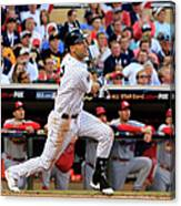 85th Mlb All Star Game 8 Canvas Print