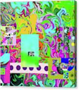 9-10-2015babcdefghijklmnopqrt Canvas Print