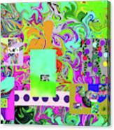 9-10-2015babcdefghijklmnopqrtu Canvas Print