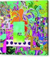9-10-2015babcdefghijklmnopqrtuv Canvas Print