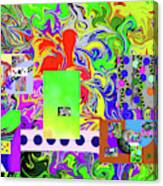 9-10-2015babcdefghijklmnopqrtuvwx Canvas Print