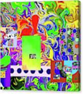 9-10-2015babcdefghijklmnopqrtuvwxy Canvas Print