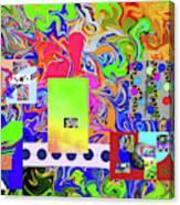 9-10-2015babcdefghijklmnopqrtuvwxyza Canvas Print