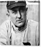 National Baseball Hall Of Fame Library 9 Canvas Print