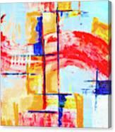 Ab19-5 Canvas Print