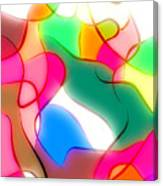 Abstract G1 Canvas Print